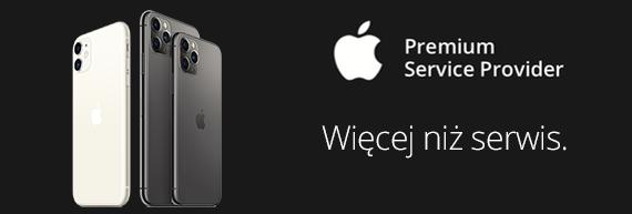 Serwis Apple
