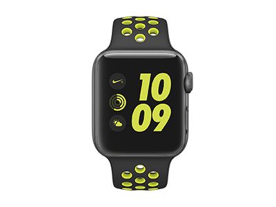 Apple Watch S 2 Nike+