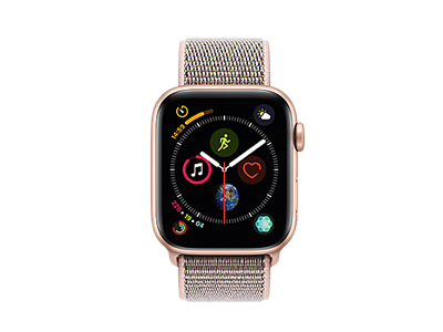 Apple Watch S 4