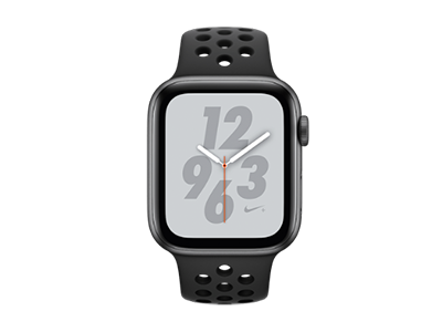 Apple Watch S 4 Nike+