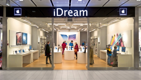 Salon iDream Bydgoszcz Focus Mall