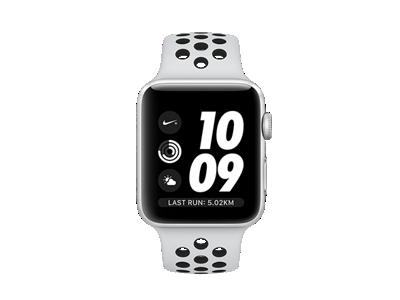 Apple Watch S 3 Nike+