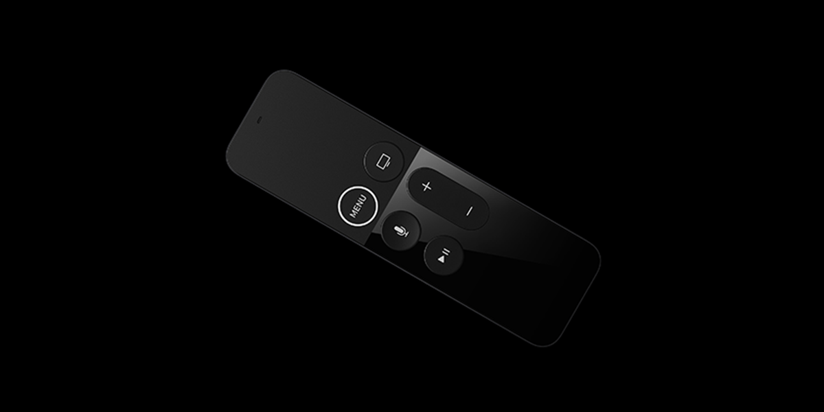 Premiera roku. Apple TV 4K.