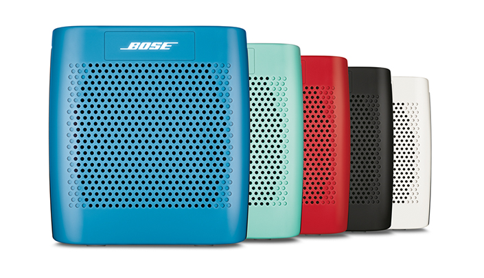 SoundLink Colour
