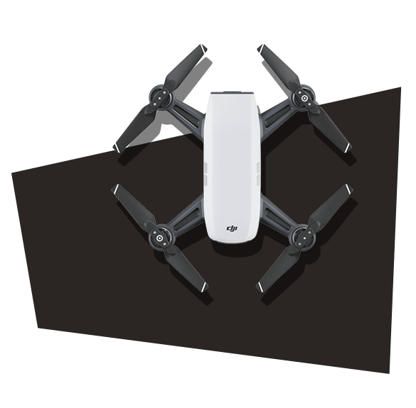 Drony DJI Spark
