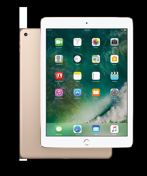 iPad dla biznesu