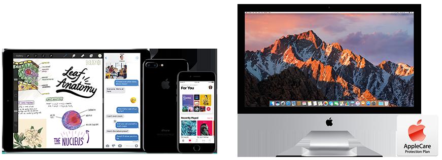 Urządzenia Apple w super promocji