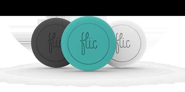 FLIC zestaw