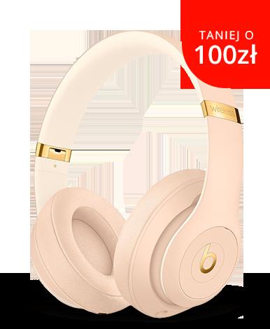 Sluchawki Beats