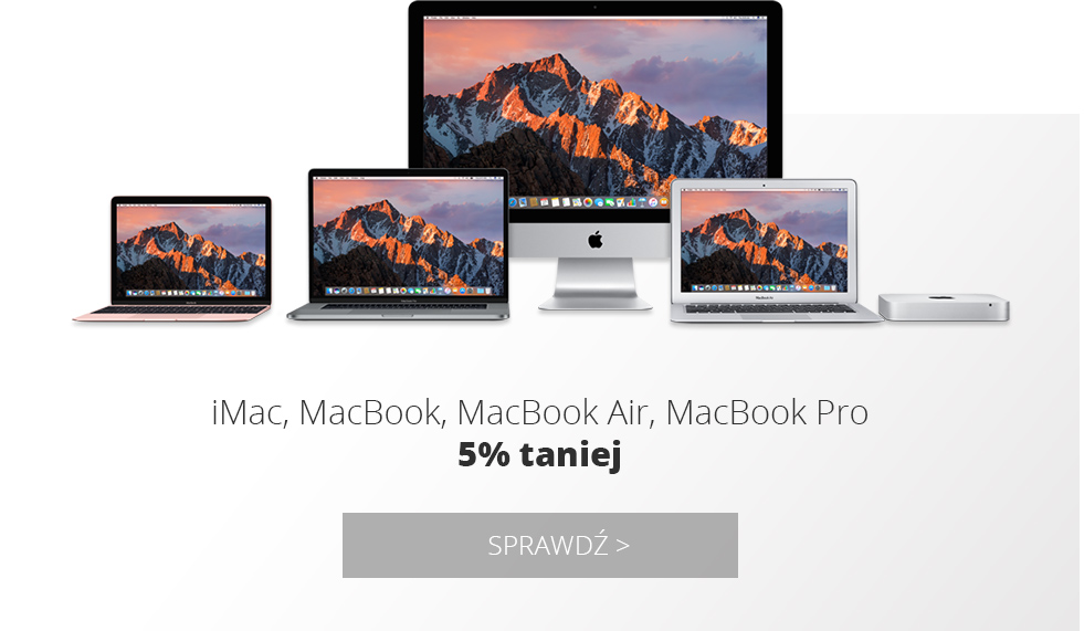 MacBook Pro, MacBook, MacBook Air, iMac