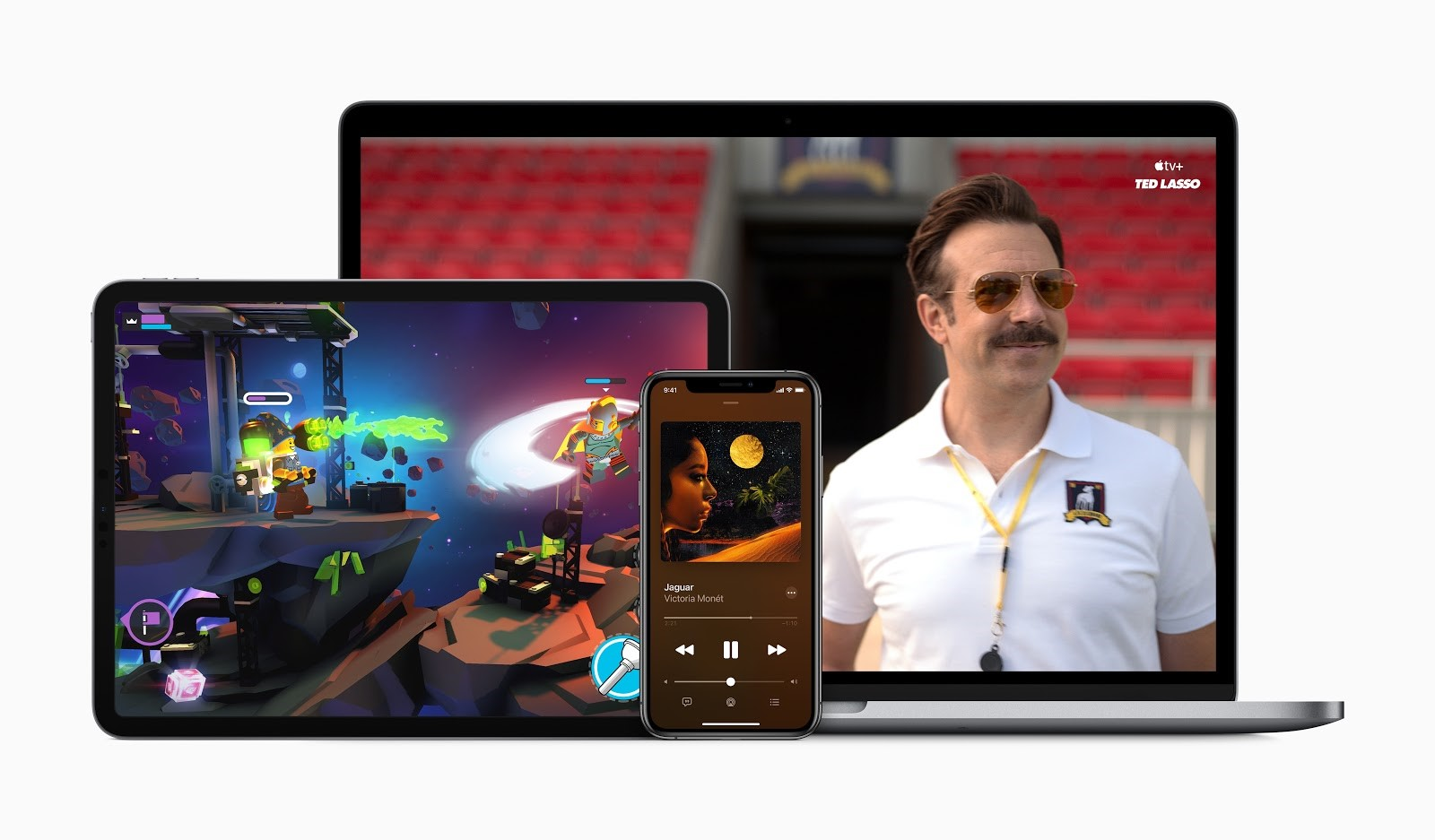 Apple One - nowości Apple 2020