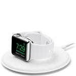 Ładowanie Apple Watch