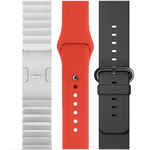 Paski Apple Watch
