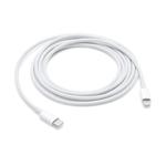 Apple przewód ze złącza Lightning na USB-C 2 m