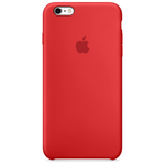 Apple Etui Silicone Case