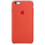 Apple Etui Silicone Case do iPhone 6 Plus i 6s Plus