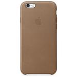 Apple Etui Leather Case do iPhone 6 6s