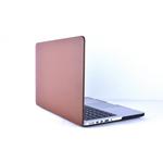 "eSTUFF HardShell MacBook Pro Retina 13"" skórzane"