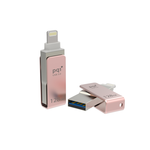 PQI iConnect mini 128GB