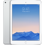 ipad air 2 srebrny
