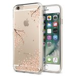 Etui Spigen Liquid Shine do iPhone 6 6s