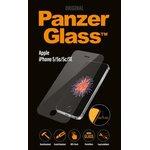 Szkło Ochronne PanzerGlass do iPhone SE