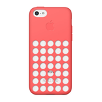 Apple Case pink