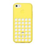 Apple Case yellow