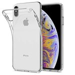 Spigen Liquid Crystal do iPhone Xs Max