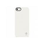 etui białe iphone5
