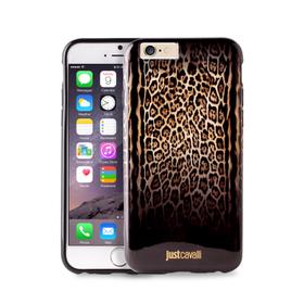 JUST CAVALLI Leopard do iPhone 6