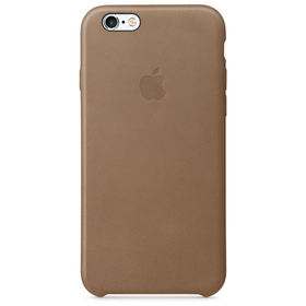 Apple Etui Leather Case do iPhone 6 6s