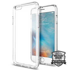 Spigen Ultra Hybrid do iPhone 6 i 6s