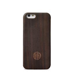 Etui Reveal Zen Garden Wooden iPhone 6 6s