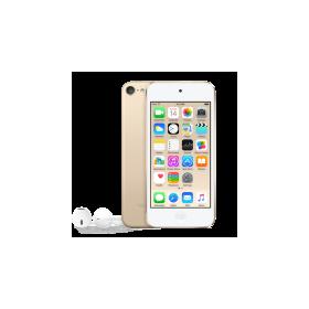 iPod touch w kolorze złotym