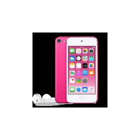 iPod touch w kolorze różowym