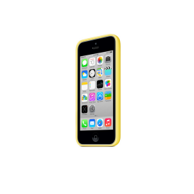 Apple Case yellow2