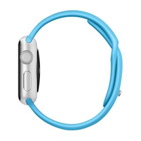 Apple pasek sportowy do koperty 38 mm
