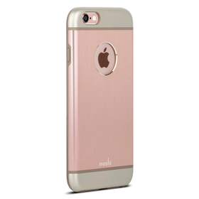 Etui aluminiowe Moshi iGlaze Armour iPhone 6 Plus i 6s Plus