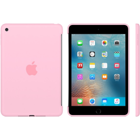 Apple Etui Silicone Case do iPad mini 4