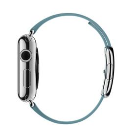 Apple pasek skórzany rozmiar M