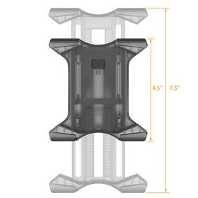 Uchwyt samochodowy iOttie Easy Smart Tap 2