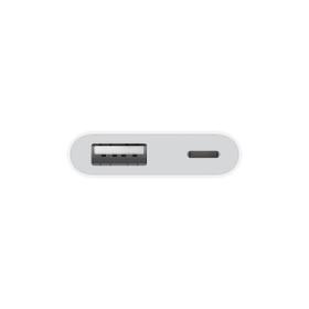 Przejściówka ze złącza Lightning na złącze USB 3 aparatu