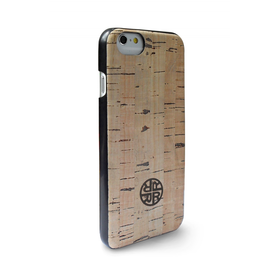 Etui Reveal Rome Cork iPhone 5 5S SE