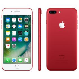 iPhone 7 Plus czerwony