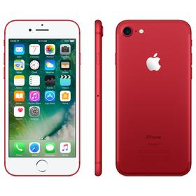 iPhone 7 czerwony