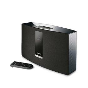 Bezprzewodowy system muzyczny Bose SoundTouch 20 series III