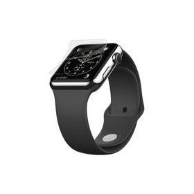 Szkło ochronne Belkin Invisiglass do Apple Watch 38mm
