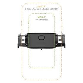 Uchwyt samochodowy iOttie Easy One Touch Mini