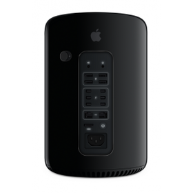 Apple Mac Pro 8-core Xeon